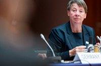 Немецкий министр экологии напомнила об опасности атомной энергетики