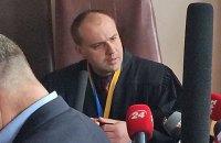 Суд третий раз пытается избрать меру пресечения для Насирова (обновляется)