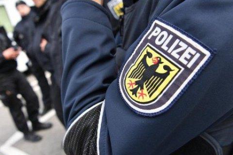 У Берліні за підозрою в підготовці терактів затримали трьох осіб