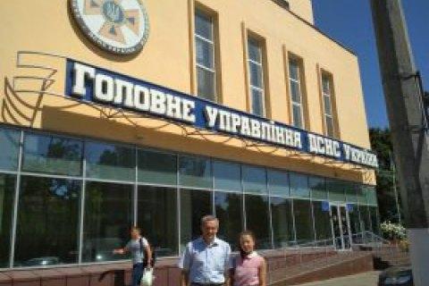 Замначальника ГУ ГосЧС в Одесской области избрали меру пресечения