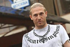 Воронин признан лучшим футболистом месяца в СНГ