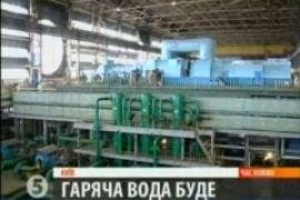 Завтра в киевских домах появится горячая вода