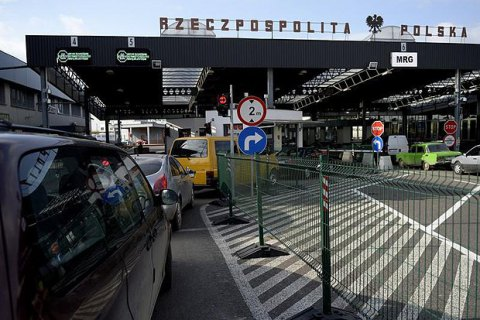 В МИД Польши выдвинули условия для новых пунктов пропуска на границе с Украиной