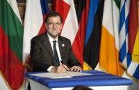 Премьер Испании призвал лидера Каталонии действовать благоразумно