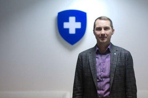 Глава Национальной службы здоровья подал в отставку (обновлено)
