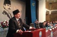 В Киеве проведут Курултай крымскотатарского народа