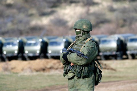 Россия начала операцию по захвату Крыма в декабре 2013 года, - суд по Белавенцеву
