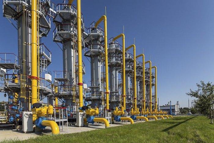 Більче-Волицьке-Угерське сховище газу