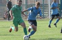 В Кубке Украины был сыгран договорной матч?