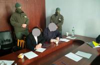 САП готовит условный срок для первого топ-чиновника, задержанного НАБУ