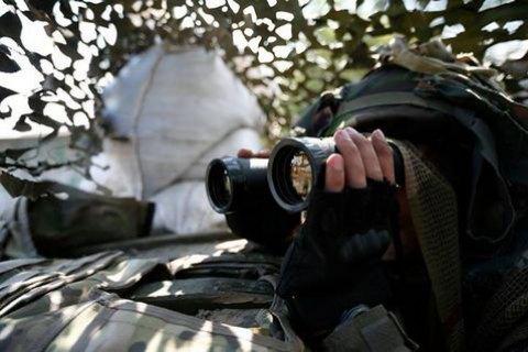 Боєць 128-ї бригади міг потрапити в полон бойовиків