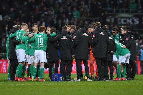 Футболисты клуба Бундеслиги самостоятельно обратились к своему руководству о снижении зарплат