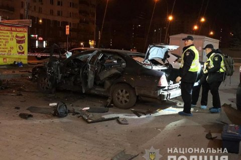 СБУ установила, кто следил за передвижениями взорванного автомобиля сотрудника разведки