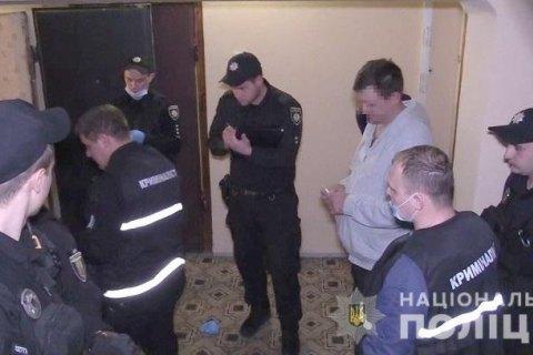 В Скадовске найдена убитой мать с двумя детьми
