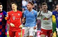 Мессі став найкращим за системою гол+пас у топ-5 лігах Європи сезону-2019/20