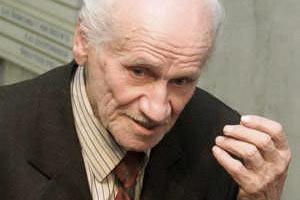 У ДТП загинув Борис Возницький