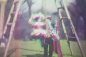 Ученые обнаружили первый в мире цветной фильм