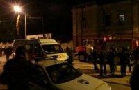 Взрыв у военного госпиталя в Харькове расследует прокуратура