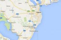Google Maps обновил названия переименованых городов
