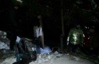 У Говерлы спасатели нашли трех заблудившихся туристов из Чехии