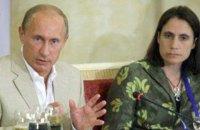 Авторка біографії Путіна відповідатиме в Білому домі за відносини з РФ