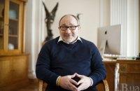 Кернес і Труханов домовилися про створення спільної партії (оновлено)
