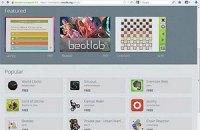 Mozilla открыла магазин веб-приложений