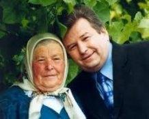 У Поплавского умерла мама