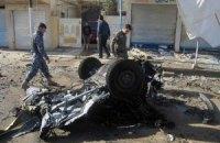 В Ираке прозвучали новые взрывы