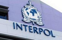 Интерпол объявил в розыск экс-предправления ГПЗКУ
