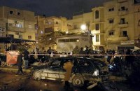 Теракт в ливийском Бенгази: 35 жертв