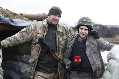 Сили АТО зазнали втрат через ранковий обстріл Зайцевого і Майорська