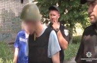 В Кривом Роге задержали серийного насильника и убийцу