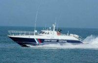 ВМС Украины опубликовали видео с провокацией российского пограничного катера