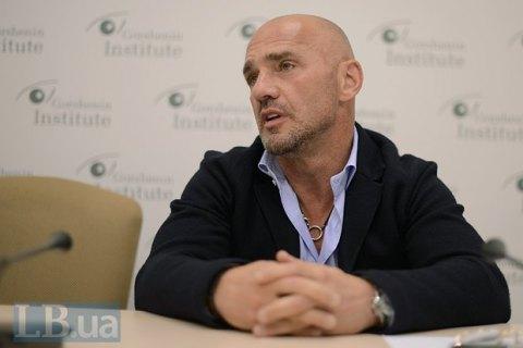 Нардеп Константиновский задекларировал почти $15 млн наличными
