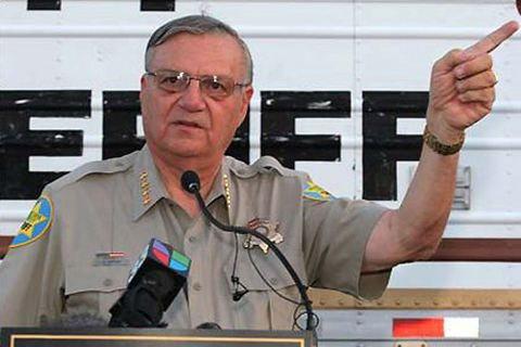 Трамп помилував шерифа, що знущався над нелегальними іммігрантами