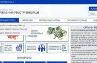 Покрокова інструкція «Як змінити місце голосування, щоб проголосувати на виборах Президента»