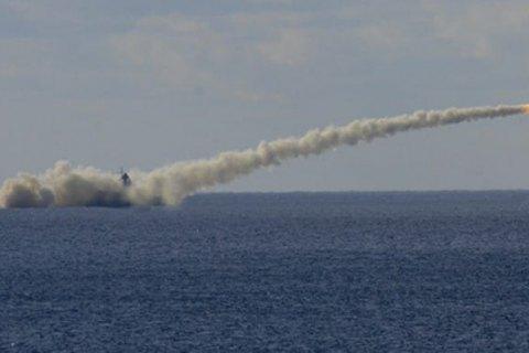Росія у серпні почне державні випробування нової гіперзвукової ракети