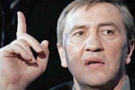 Черновецкий устроил новогоднюю распродажу земли