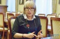 """Катерина Амосова: """"Після революції в охороні здоров'я не додалося чесності та не поменшало лукавства"""""""