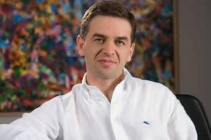 Заступник міністра юстиції прокоментував звільнення Ебаноїдзе