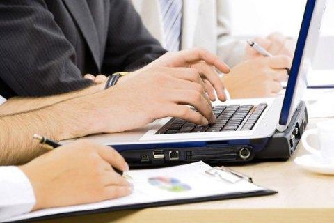 Порошенко оголосив про сертифікацію системи е-декларування (оновлено)