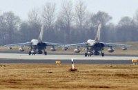 """Німеччина вивела контингент з турецької авіабази """"Інджирлік"""""""