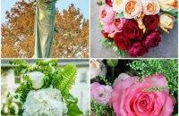 Доставляя цветочное счастье в Одессу