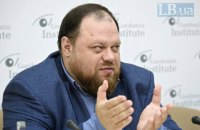 """""""Слуга народу"""" вже готує проект коаліційної угоди"""