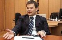 Богдан запевнив, що не займається питаннями, пов'язаними з ПриватБанком