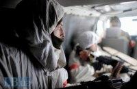 Боевики накрыли позиции возле Орехово артиллерийским и минометным обстрелом