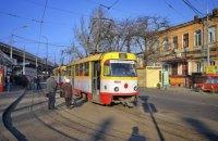 В Одесі на час карантину весь громадський транспорт переведено в спецрежим роботи
