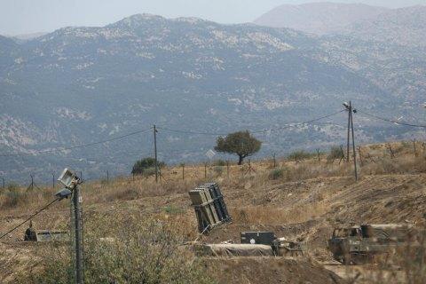 """В США рассматривают возможность предоставления Украине системы противоракетной обороны """"Железный купол"""", - Politico"""