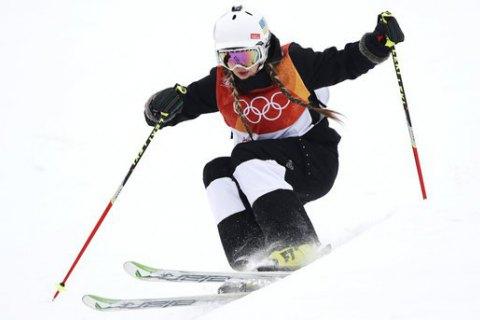 Украина стартовала на Олимпийских играх